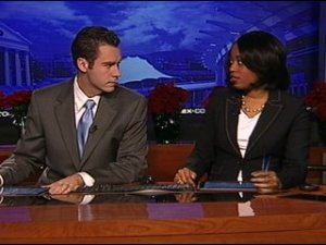 Anchoring with Stephanie
