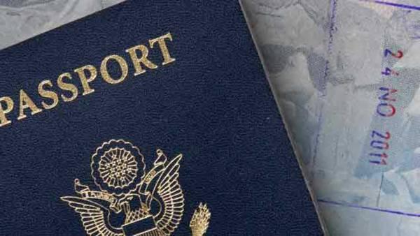 usps passport